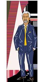 IntegralWorld-Presence-business-illustration-figure