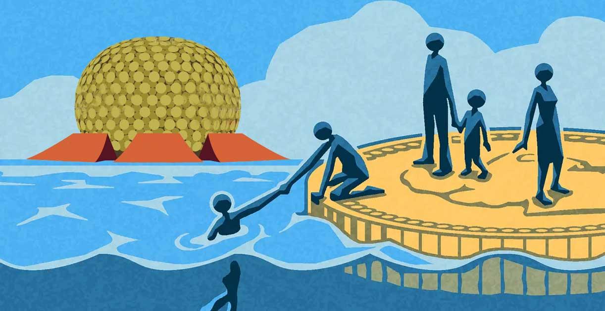 IntegralWorld-Perspective-blog-article-Auroville-UBI-featured-image